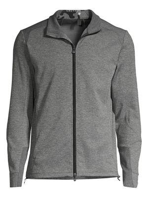Sequoia Full-Zip Jacket
