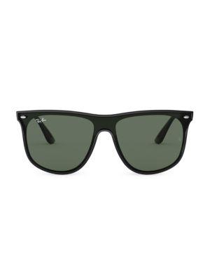 RB4447 40MM Blaze Square Sunglasses
