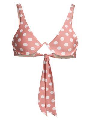 PILYQ | Jules Underwire Bikini Top | Goxip