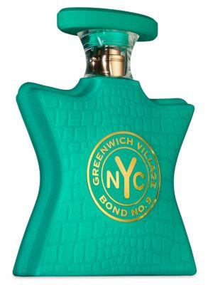 Greenwich Village Perfume