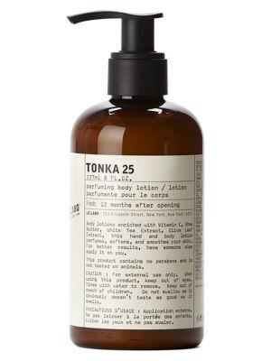 Tonka 25 Perfuming Body Lotion