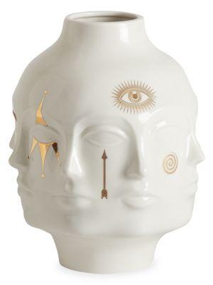 Gilded Dora Maar Vase