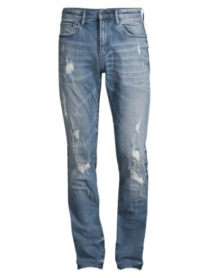 Le Sabre Stretch - The Five Jeans
