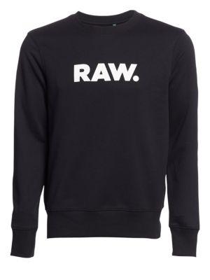 Core Logo Sweatshirt