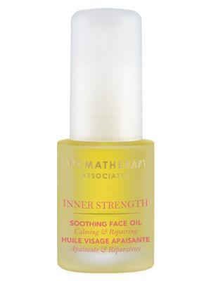 Inner Strength Soothing Face Oil