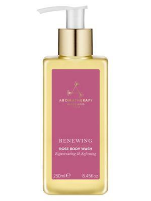Renewing Rose Body Wash