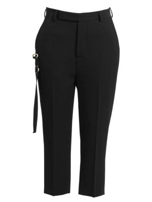 Astaires Easy Wool Trousers