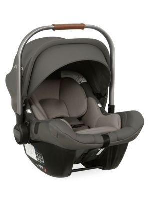 Pipa Lite LX Car Seat With Base