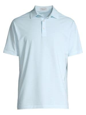 Crown Sport Regular-Fit Halford Striped Polo