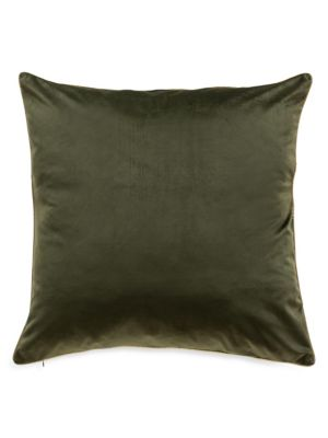 Noah Velvet Thow Pillow