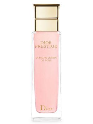 Dior Prestige Rose Micro-Lotion