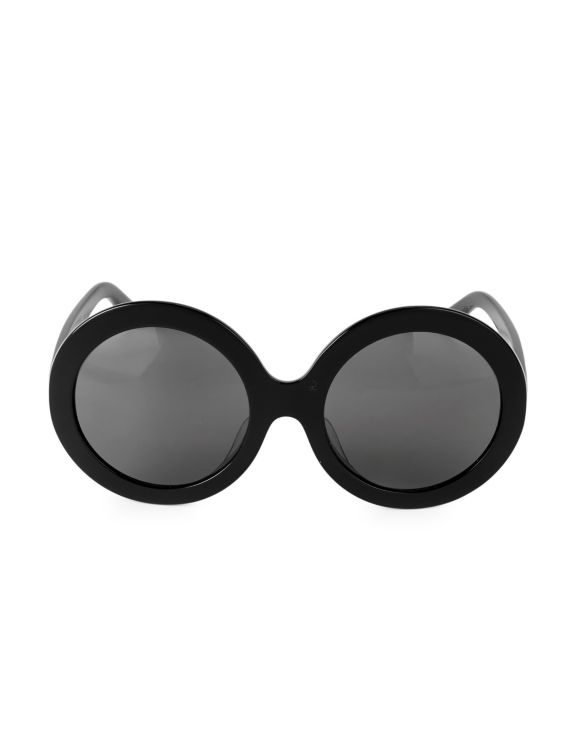 CELINE 23MM Oversize Round Sunglasses