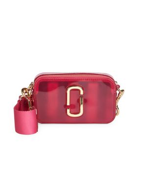 The Jelly Snapshot PVC Camera Bag