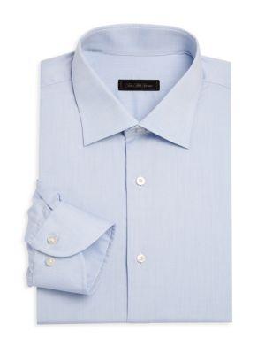 COLLECTION Twill Dress Shirt