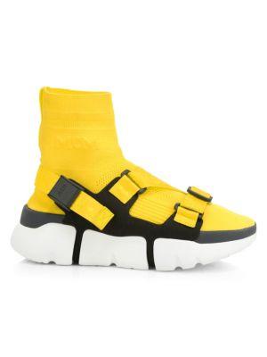 High Tech Sock Sandal Sneakers