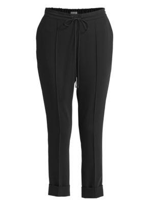 Tailored Jogging Pants