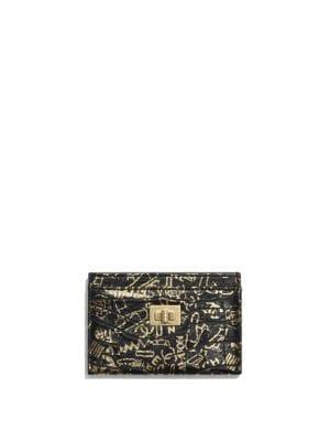 2.55 CARD HOLDER
