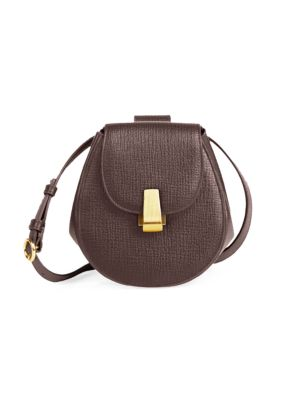 BOTTEGA VENETA | Palmellato Leather Mini Bag | Goxip