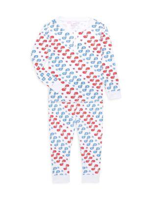 Baby's, Little Kid's & Kid's Moby Star 2-Piece Pajama Set