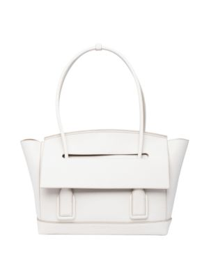 Arco Leather Tote Bag