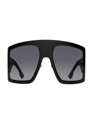 Diorsolight 60MM Navigator Sunglasses