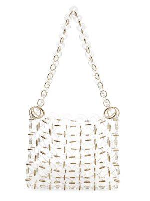CULT GAIA | Jasmin Acrylic Bag | Goxip