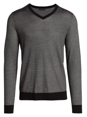 COLLECTION V-Neck Sweater