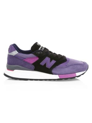Made US 998 Colorblock Sneakers