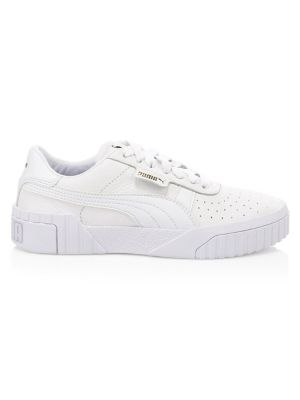 Women's Cali Leather Platform Sneakers