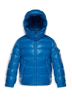 Little Boy's & Boy's New Maya Puffer Jacket