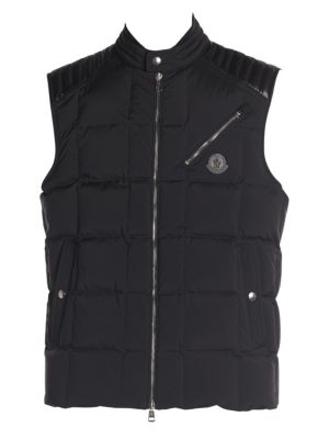 Holsteiner Quilted Down Vest