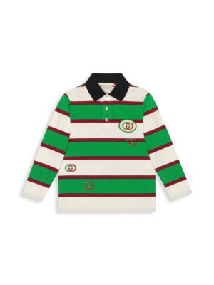 Little Boy's & Boy's Long-Sleeve T-Shirt