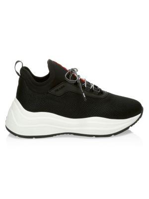 Chunky Neoprene Sneakers