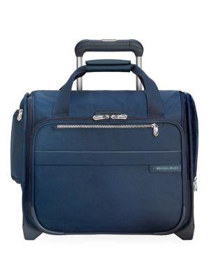 Baseline 2-Wheel Rolling Cabin Bag