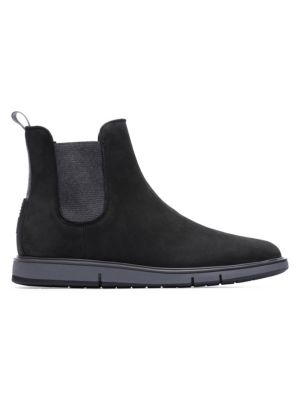 Motion Leather Chelsea Boots