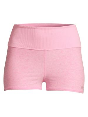 ALO YOGA | Soft Aura Shorts | Goxip