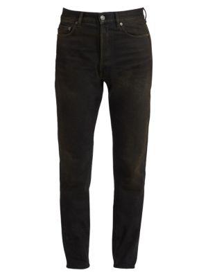Narrow-Leg Jeans