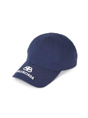 BB Logo Baseball Cap