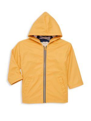 Little Boy's & Boy's Splash Jacket
