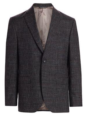 COLLECTION Melange Sportcoat