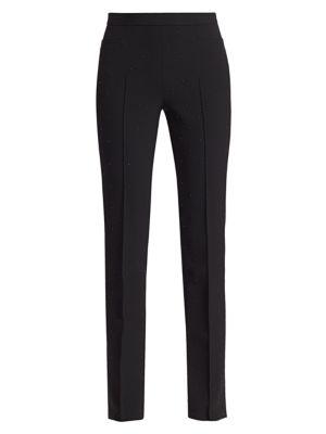 Francoise Dot Stud Pants