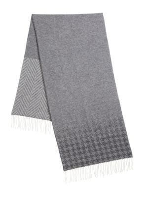 COLLECTION Multi Pattern Scarf