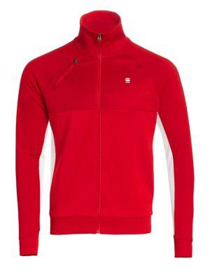 Ore Raglan Track Jacket