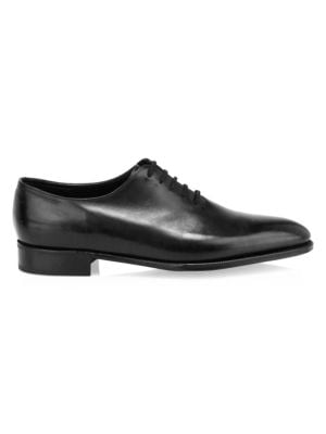Marldon Classic Leather Oxfords