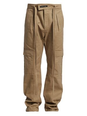 Sixth Collection Oversized Cargo Trousers