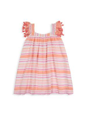 Little Girl's & Girl's East Hampton Vickey Dress