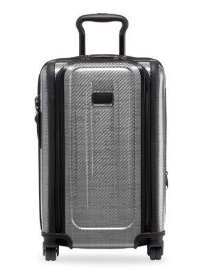 Tera Lite Max International Suitcase