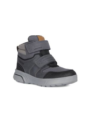 Boy's Sveggen Waterproof Short Boots