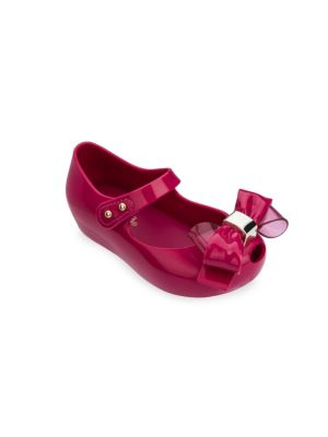 Baby's, Little Girl's & Girl's Ultragirl Sweet V Flats