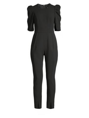 Russo Puff Sleeve Jumpsuit